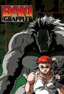 Grappler Baki (TV)