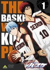 Kuroko no Basket NG-shuu