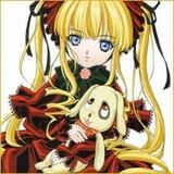 Rozen Maiden: Meitantei Kunkun - Duell Walzer