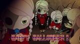 Зомми-тян: Хэллоуинский выпуск!