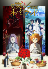 Yakusoku no Neverland 2nd Season
