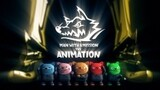 Man with a Mission The Animation