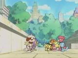 Pokemon: Bokutachi Pichu Brothers - Party wa Oosawagi! no Maki