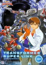 Transformers Superlink