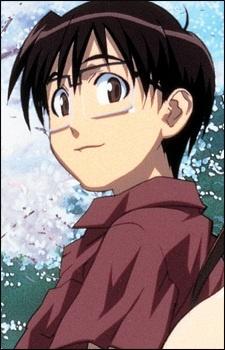 Keitarou Urashima