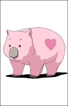 Вомбат / Wombat