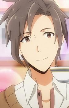 Юкихиро Камия / Yukihiro Kamiya