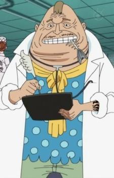 Доктор Фишбонен / Dr. Fishbonen