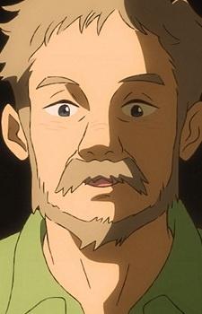 Отец Хамамото / Father Hamamoto