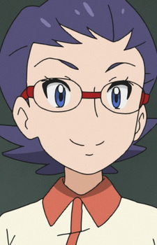 Классный руководитель Кохару / Koharu's Homeroom Teacher
