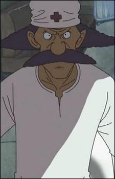 Доктор Поцун / Potsun