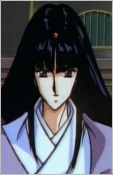 Цукуёми / Tsukuyomi