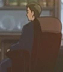 Отец Саюри / Sayuri's Father