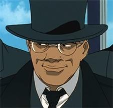 Инспектор Ахт / Inspector Acht