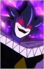 Emperor Pierrot