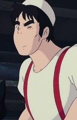 Osono's husband