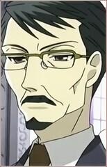 Yoshio Ootori