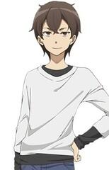 Itsuki Hashima