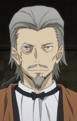 Ryuurou Hirotsu