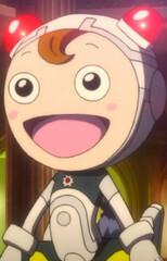 Komissa-chan