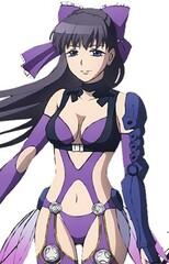Chisato Yonamine