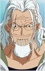 Rayleigh Silvers