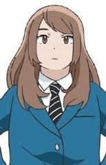 Kinuyo Kasuga
