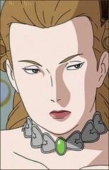 Empress Elizaveta