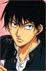 Kaoru Kaidou