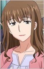 Shiina Kamijou