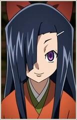 Tsubaki Kasugano