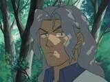 Mr. Mizuhoshi