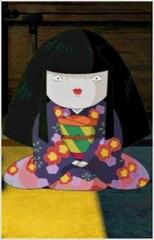 Zashiki-warashi