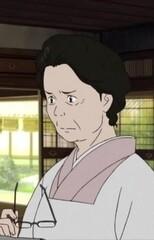 Mariko Jinnouchi