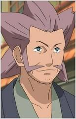 Kizashi Haruno