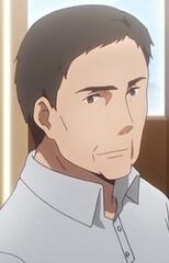 Harunobu Kazama