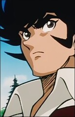 Kouji Kabuto