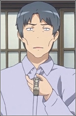 Seiji Takasu