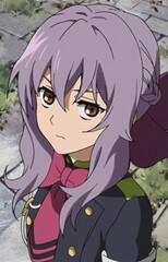 Shinoa Hiiragi
