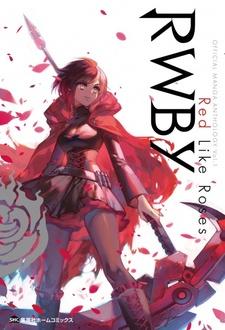 RWBY: Official Manga Anthology