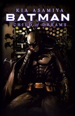 Batman: Child of Dreams