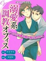 Dekiaikei Choukyou Office: Cool na Hisho no Atsui Yubi ni Midasarete