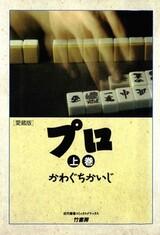 Pro: Mahjong-kai no Hikari to Kage