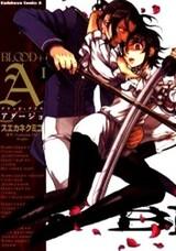 Blood+ Adagio