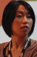 Katsura Hoshino