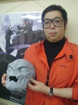 Takeshi Mori