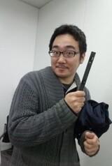 Kengo Saitou