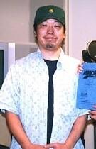 Takuya Mitsuda