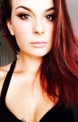 Natasha Strickey