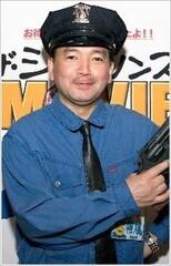 Дайки  Накамура